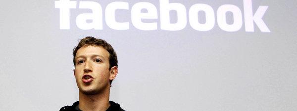 Mark Zuckerberg será el invitado estrella del Mobile World Congress