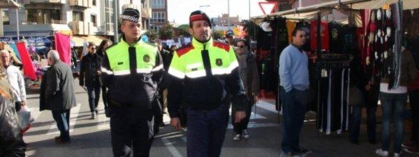 Girona probará el nuevo sistema catalán de policía única