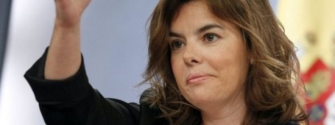 El Gobierno atribuye a los españoles la facultad de decidir sobre el estatus de Catalunya