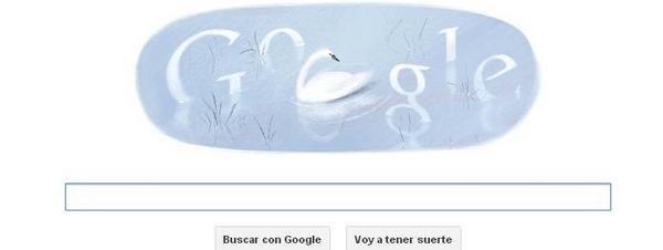 Rubén Darío, nuevo doodle de Google