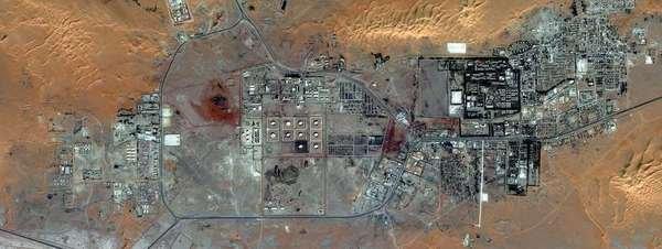 El rescate en la planta de Argelia acaba con 11 islamistas muertos y siete rehenes ejecutados