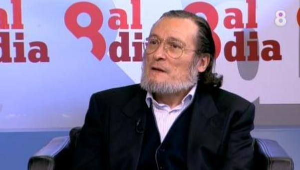 Josep Cuní entrevista a Santiago Niño-Becerra