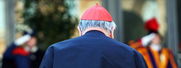 El cónclave: ¿Quién será el próximo Papa?