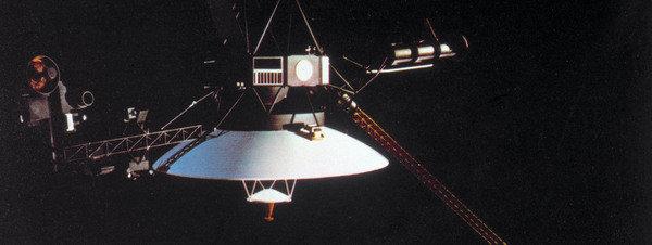 La Voyager 1 sale del sistema solar