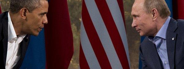 EE.UU. emprende las primeras acciones unilaterales para presionar a Rusia