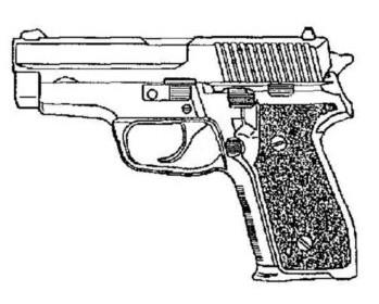 一番槍BLOG:マニュアルに見る米軍の銃器