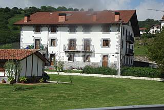 Alquiler vacaciones apartamentos y casas rurales en