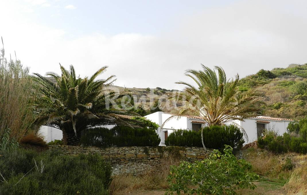 Casa en alquiler frente al mar Cádiz