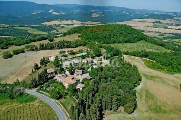 Agriturismo Bellavista 6 appartamenti Belforte