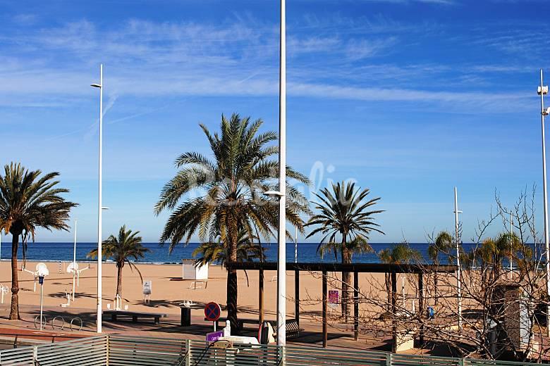 Apartamento para 67 personas en Valencia  Grau I Platja
