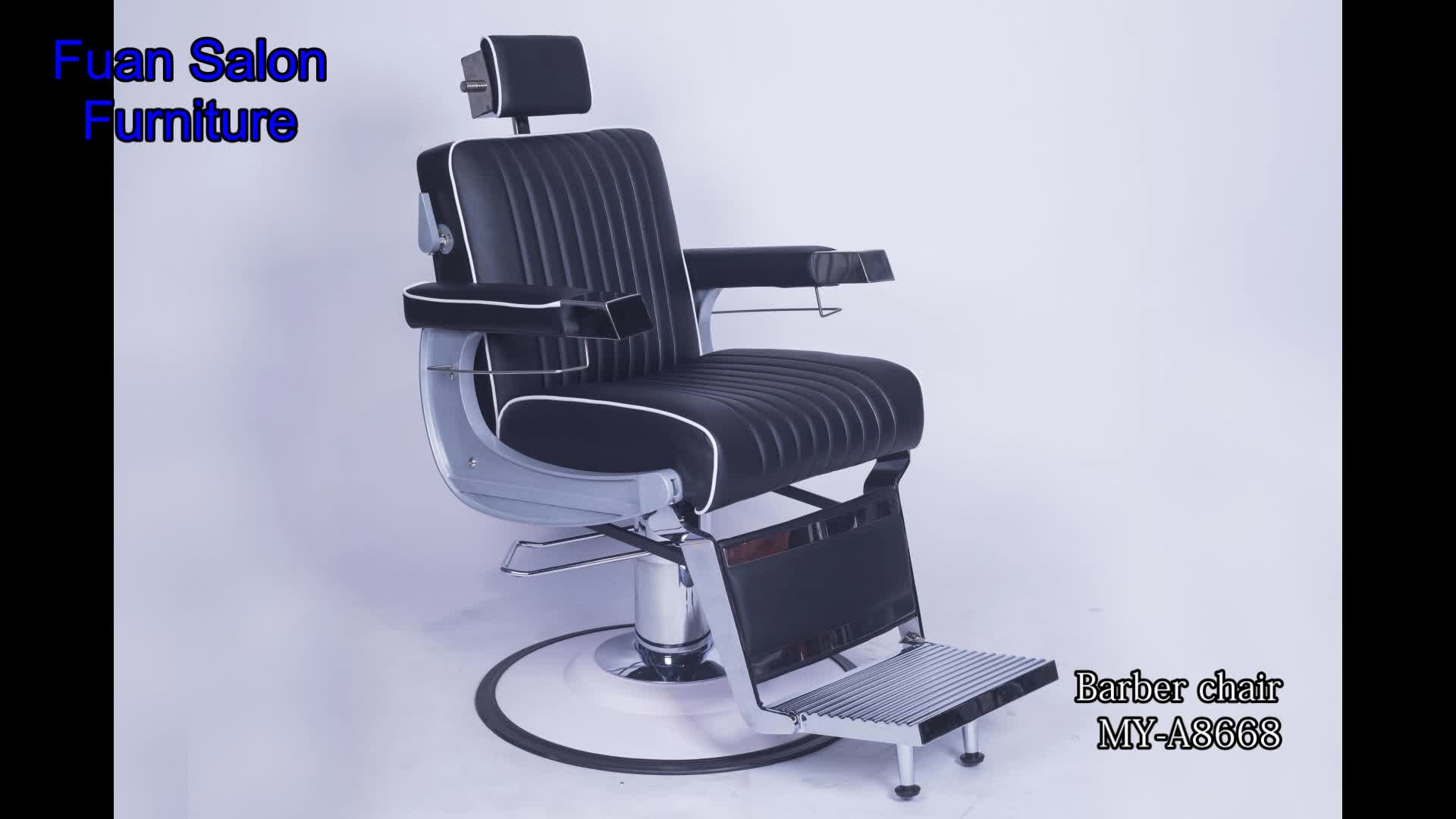 used barber chair for sale velvet dining chairs and table professional modern custom reclining threading