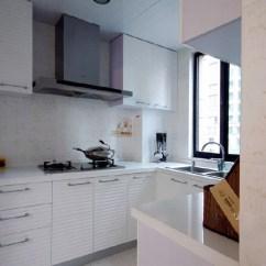 Kitchen Walls Outdoor Pavilion Designs 装修小知识之如何选择厨房墙壁装修材料 海峡网