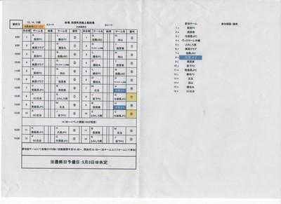 2014年03月:2017 がんばれ佐敷JSC