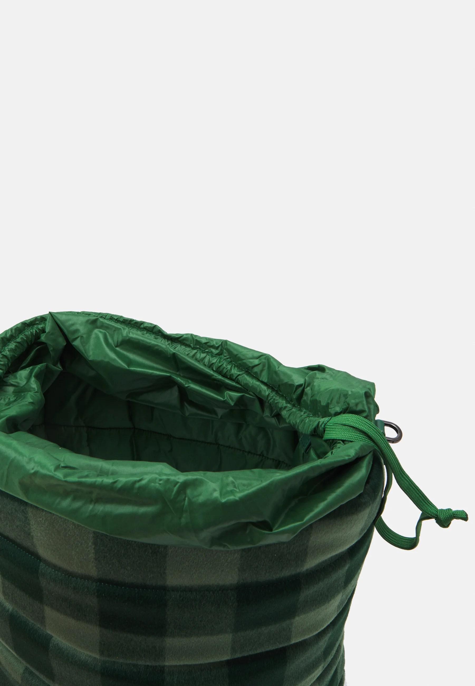 pillow handtasche lightning green