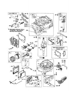 24 Hp Briggs And Stratton Carburetor Diagram, 24, Free
