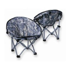 Lucky Bums Camp Chair Folding Aldi Kids Youth Moon At