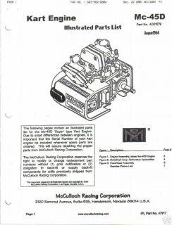 Vintage Neat 1960s Homelite KL 100 Go Kart Engine Ad