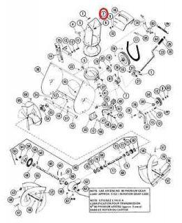 Toro S200 Snowblower Parts Diagram, Toro, Get Free Image