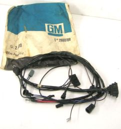 65 gto wiring harness wiring library65 gto wiring harness [ 1137 x 1200 Pixel ]