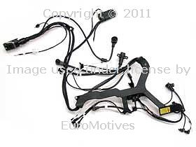 VOLVO PENTA Engine Wiring Harness Alternator Starter
