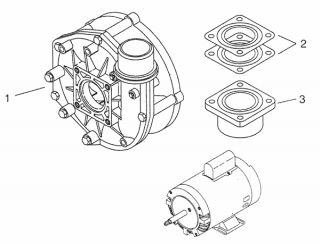 Magnetek Motor Catalog, Magnetek, Free Engine Image For