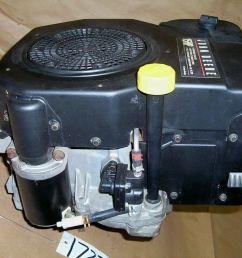 john deere kohler command 15hp engine john deere lt150 lt133 lx173 [ 1200 x 905 Pixel ]