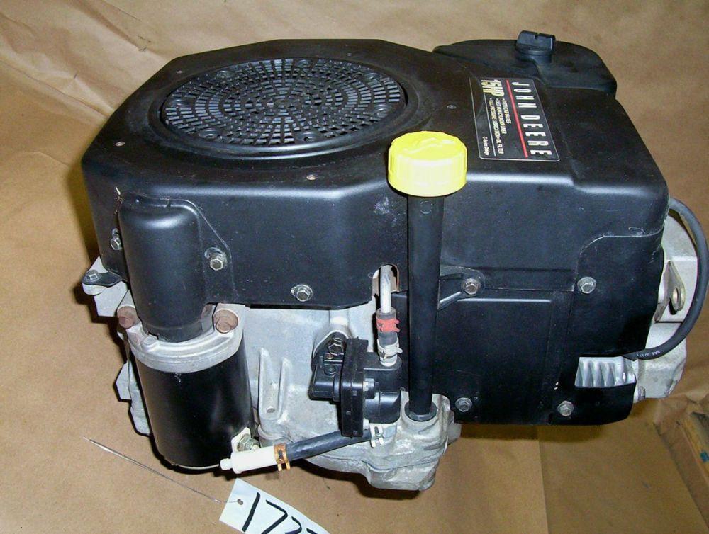 medium resolution of john deere kohler command 15hp engine john deere lt150 lt133 lx173