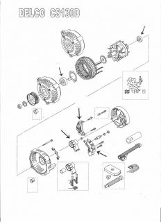 Lowering Kit Chevy Truck Suburban Chevrolet C10 86 85 84