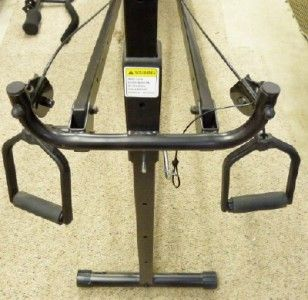 Total Gym 174 Replacement Parts 1000 Model 1500 Model Ex Model