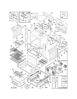 KENMORE Downdraft electric range Griddle kit 4998550 Parts