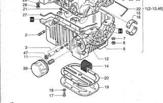 4 Cylinder 30 Hp Engine, 4, Free Engine Image For User