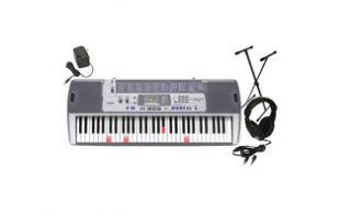 Casio CTK 496 61 key MIDI 100 song Bank Keyboard