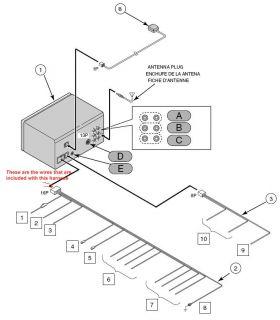 Eclipse Avn6620 Wiring Harness Eclipse Avn6620 Aux Input