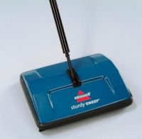Vitnage BISSELL BELFAST Non Electric Push Sweeper Vacuum ...