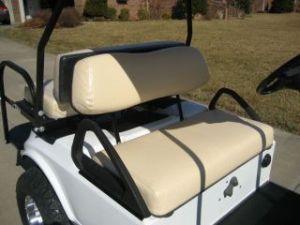 Melex Golf Pictures