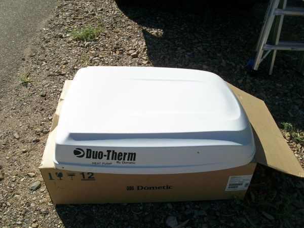 Dometic Air Conditioner Shroud - Keep Shopping Online
