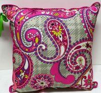 Reversible Vera Bradley Comforter . Twin XL.Indigo Pop and ...
