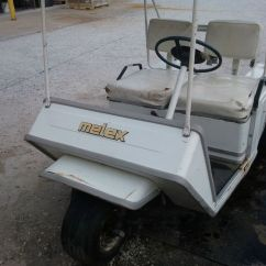 Melex 112 Golf Cart Wiring Diagram Electric Car 3 Wheel Canopy Wheels Without