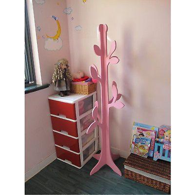 58 25 tree shape coat rack free standing hat hangers kids room decor