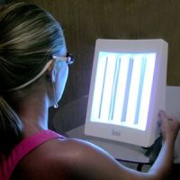 Pro Sun Prosun Tanning Canopy Solarium 10 V Tan Bed