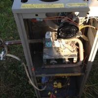 Concord 80% 100,000 BTU Upflow Natural Gas Furnace ...