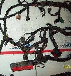 ford explorer wiring harnes [ 1200 x 900 Pixel ]