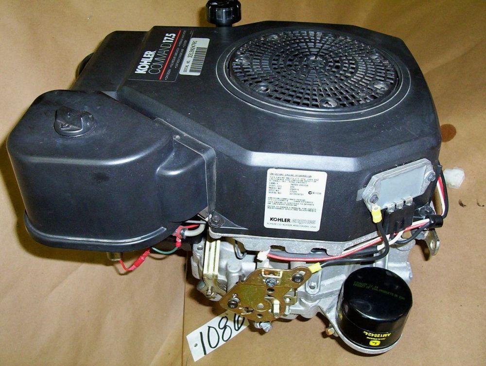 medium resolution of 17 hp kohler engine diagram
