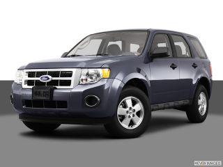 2001 2002 2003 2004 2005 2006 2007 Ford Escape front flex