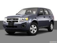 2001 2002 2003 2004 2005 2006 2007 Ford Escape front flex ...