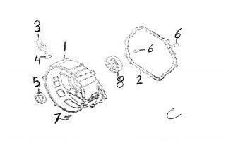 Poulan Mower Carburetor Diagram Craftsman Mower Carburetor
