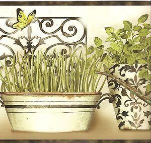 Country Kitchen Wallpaper Borders Uk Kitchen Design