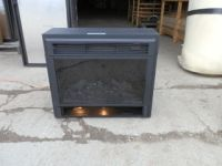 Tecflame Electric Fireplace Model F2609E