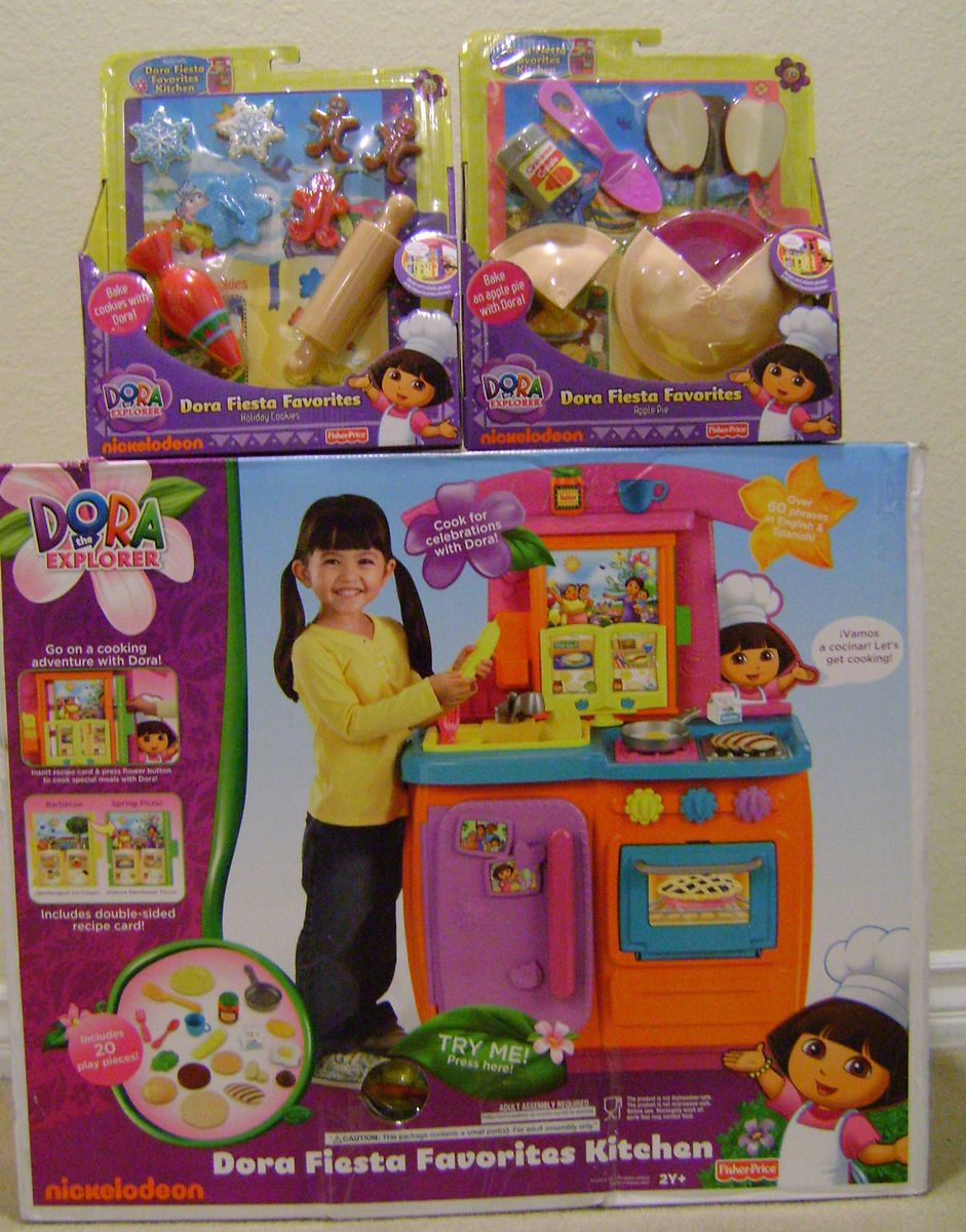 fiesta kitchen thai organic coconut milk fisher price dora the explorer bilingualtalking w