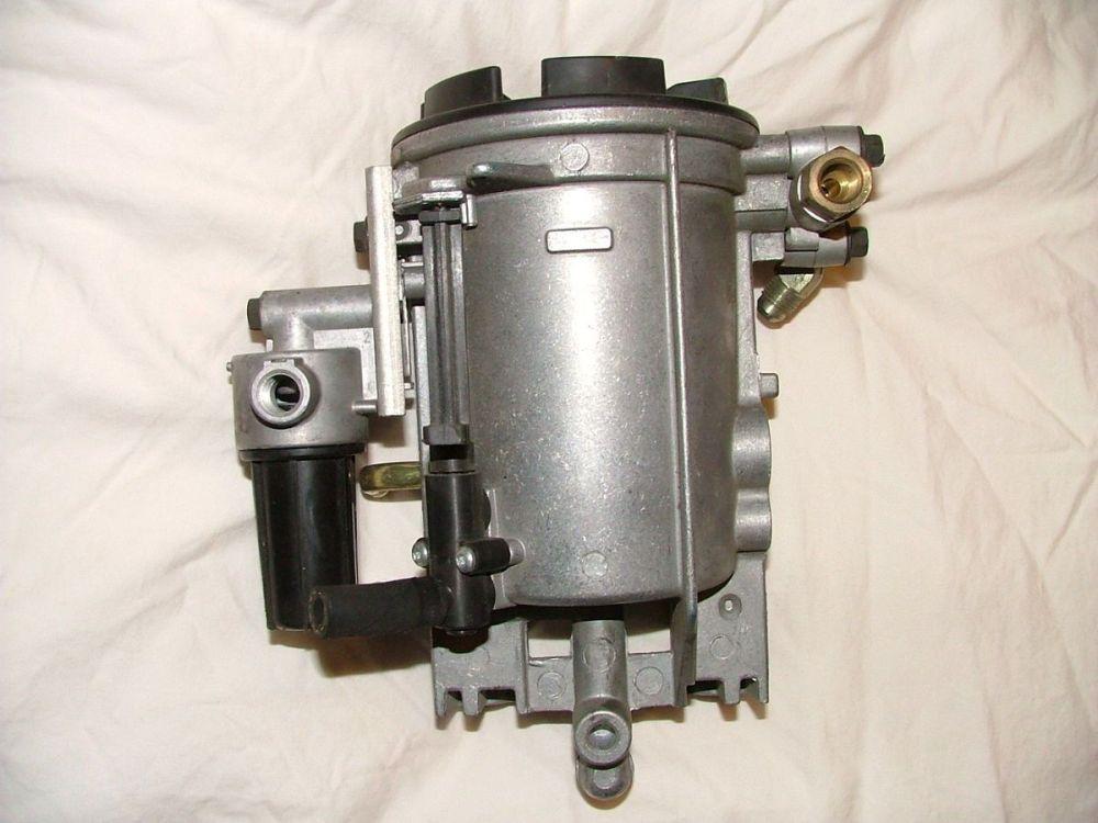 medium resolution of 7 3 powerstroke fuel filter housing